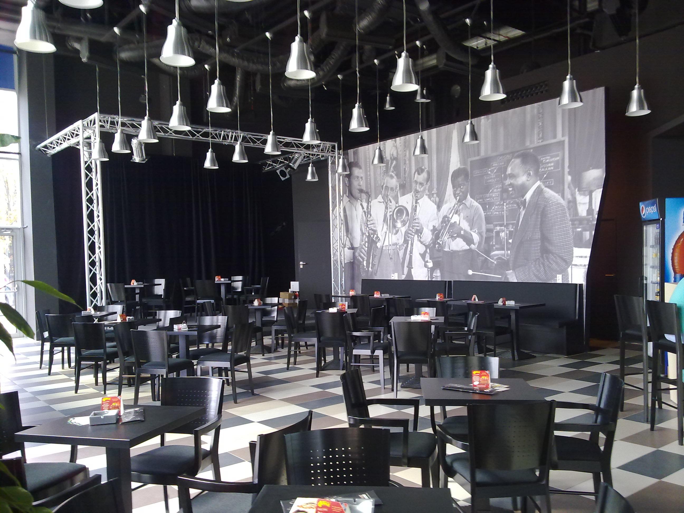 931dbdfc8 MUSIC a CAFE – hudobný a chuťový zážitok - Kam v meste | moja Nitra